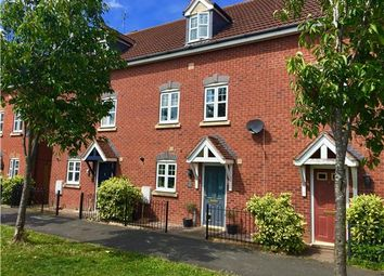 Thumbnail 3 bed terraced house for sale in Douglas Walk, Ashchurch, Tewkesbury, Gloucestershire