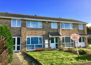 Thumbnail 3 bedroom terraced house for sale in Blackberry Drive, Worle, Weston-Super-Mare
