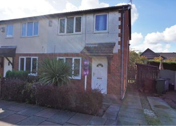 Thumbnail 3 bed semi-detached house for sale in St. Annes Close, Birkenhead