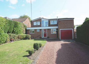 Thumbnail 4 bed detached house for sale in Western Road, Billericay, Essex