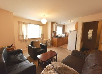 Thumbnail 1 bed flat for sale in Waterside Close, London