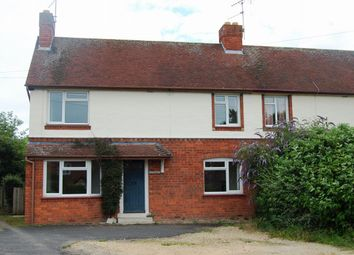 Thumbnail 3 bed semi-detached house to rent in School Road, Alcester