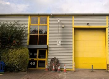Thumbnail Light industrial to let in Unit 46, Broadfield Business Centre, Sheffield