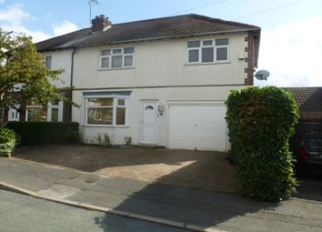 3 bed property to rent in Oaklands Avenue, Littleover, Derby DE23