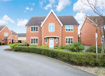 Thumbnail 5 bed detached house for sale in Jennings Drift, Grange Farm, Kesgrave, Ipswich