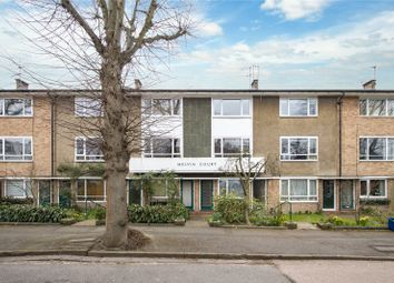 Melvin Court, High Park Avenue, Richmond, Surrey TW9. 2 bed maisonette for sale