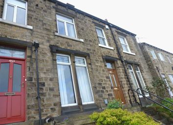 Thumbnail 2 bedroom terraced house for sale in Manchester Road, Linthwaite, Huddersfield
