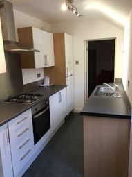 Thumbnail 4 bed terraced house to rent in Heath Street, Newcastle-Under-Lyme