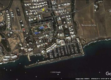 Thumbnail Land for sale in Puerto Calero, Las Palmas, Spain