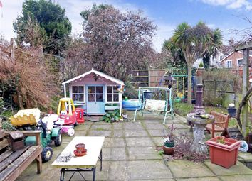 Thumbnail 3 bed semi-detached house for sale in Highfield Road, Minster On Sea, Sheerness, Kent