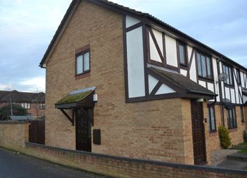 Thumbnail 1 bedroom maisonette for sale in Jacobs Avenue, Harold Wood, Romford