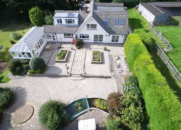 Thumbnail 6 bed detached house for sale in Florence Hill, Callington