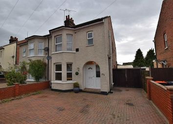 Thumbnail 3 bed semi-detached house for sale in Luton Road, Dunstable