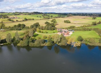 Thumbnail 5 bed detached house for sale in Blakemere, Black Park, Whitchurch, Shropshire
