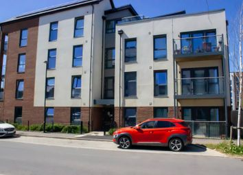 Thumbnail 1 bed flat for sale in Gambit Avenue, Oakgrove