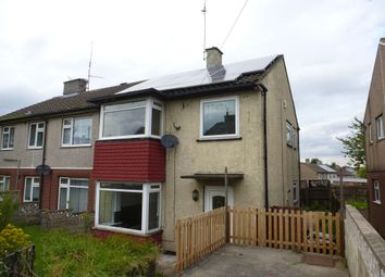 Thumbnail 3 bedroom end terrace house for sale in Holsworthy Road, Bradford