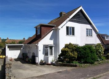 Thumbnail 2 bed semi-detached house for sale in Havenview Road, Seaton