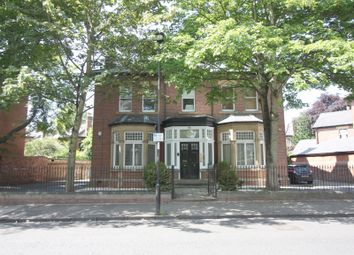 Thumbnail 2 bedroom flat to rent in Akenside Terrace, Jesmond, Newcastle Upon Tyne