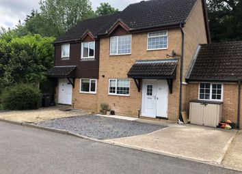 3 bed semi-detached house for sale in Ajax Close, Chineham, Basingstoke RG24