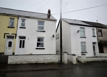 Thumbnail 3 bed semi-detached house for sale in Gate Road, Penygroes, Llanelli