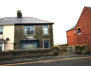 Thumbnail 3 bed semi-detached house for sale in Main Street, Seahouses
