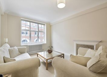 Thumbnail 2 bed flat to rent in Ashley Court, Morpeth Terrace, Westminster, Londoon