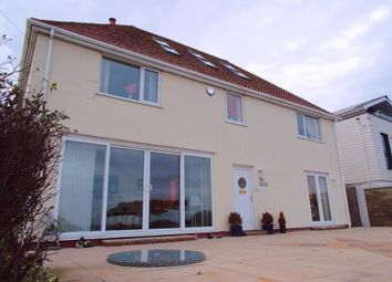 Thumbnail 3 bed detached house for sale in Salisbury Road, St. Margarets Bay, Dover, Kent