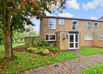 Thumbnail 4 bed end terrace house for sale in Spring Cross, New Ash Green, Longfield, Kent