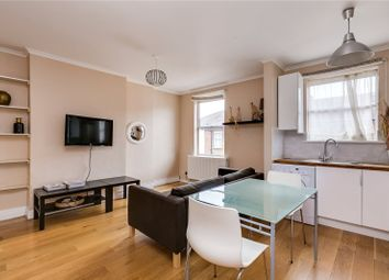 Thumbnail 1 bed flat to rent in Penzance Street, London
