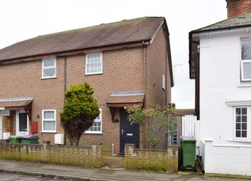 New Street, Lydd, Romney Marsh, Kent TN29. 2 bed end terrace house for sale
