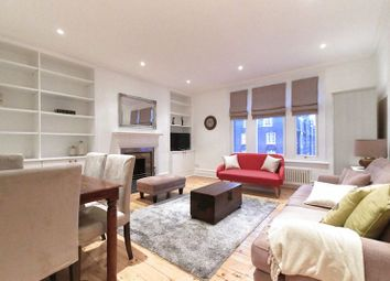 Thumbnail 2 bed flat to rent in Beaufort Street, Chelsea