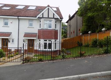 Thumbnail 4 bed detached house for sale in Glyncoli Road, Treorchy, Rhondda, Cynon, Taff.