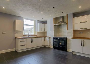 3 bed end terrace house for sale in Shakespeare Street, Padiham, Lancashire BB12