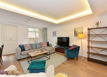 Thumbnail 2 bed flat to rent in The Landau, Fulham