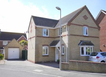 Thumbnail 3 bed property for sale in Everdene Drive, Chickerell, Weymouth