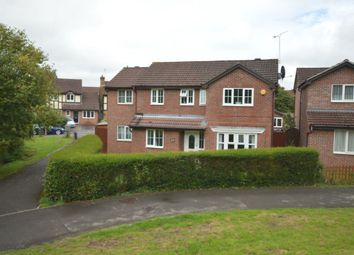 Thumbnail 5 bed property to rent in Friesian Close, Shaw, Swindon