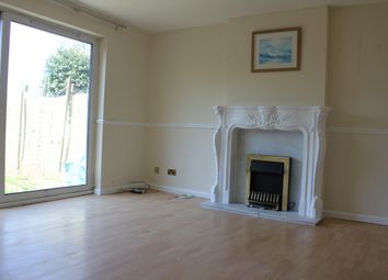Thumbnail 1 bedroom maisonette to rent in Wainers Croft, Greenleys
