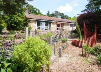 Thumbnail 3 bed detached bungalow for sale in Veras Walk, Storrington
