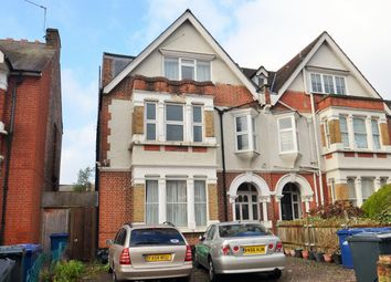 Thumbnail 2 bed flat for sale in Twyford Avenue, Acton, London