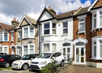 3 bed terraced house for sale in Perth Road, Ilford IG2