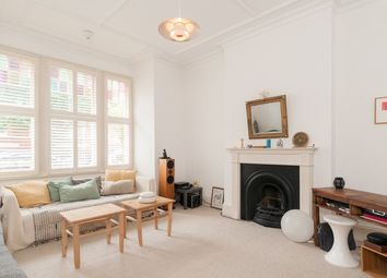 Thumbnail 5 bed terraced house to rent in Addison Gardens, London