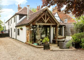 Thumbnail 3 bed semi-detached house for sale in Horton Road, Datchet, Berkshire