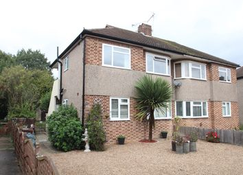 2 bed maisonette for sale in Transmere Close, Petts Wood, Orpington BR5