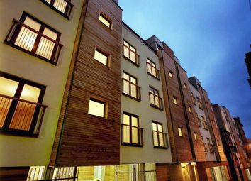 Thumbnail 1 bed flat for sale in Cumberland Street, Liverpool