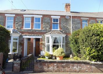 Thumbnail 3 bed property to rent in Grove Road, Southside, Bridgend