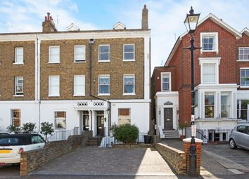 Thumbnail 5 bed terraced house to rent in Trinity Place, Windsor
