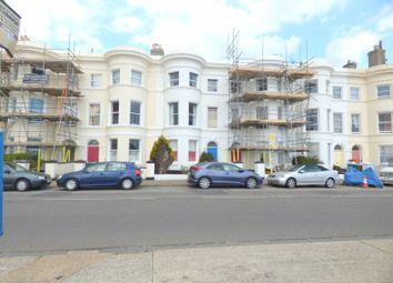 Thumbnail 2 bedroom flat to rent in South Terrace, Littlehampton