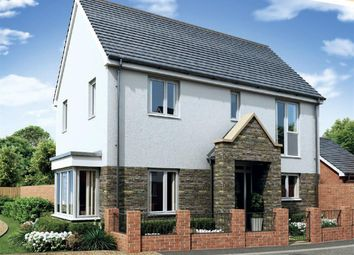 Thumbnail 3 bedroom detached house for sale in Gower Road, Sketty, Swansea