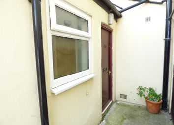 Thumbnail 1 bed flat to rent in Station Lane, Featherstone, Pontefract