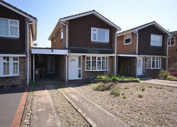 Thumbnail 4 bed detached house for sale in Beechwood Drive, Stone